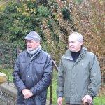 Didier Roux et Bernard Thévenet