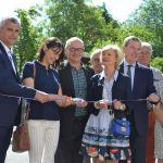 Mme Corneloup, M Berthier, M Accary, M Emorine